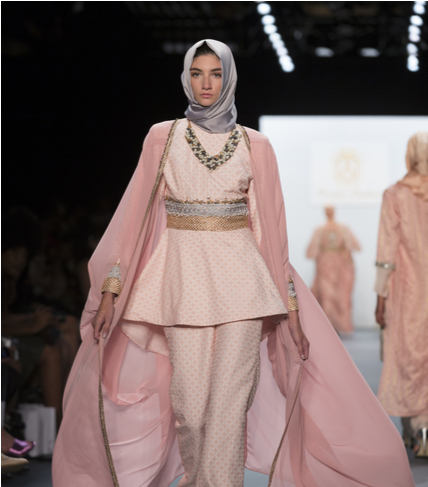 9 Modern Muslim Fashion Brands Everyone Must Know The