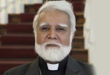 The Archbishop of Karachi will soon be appointed to cardinal by Pope Francis.