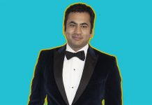 Kal Penn on Amazon Prime