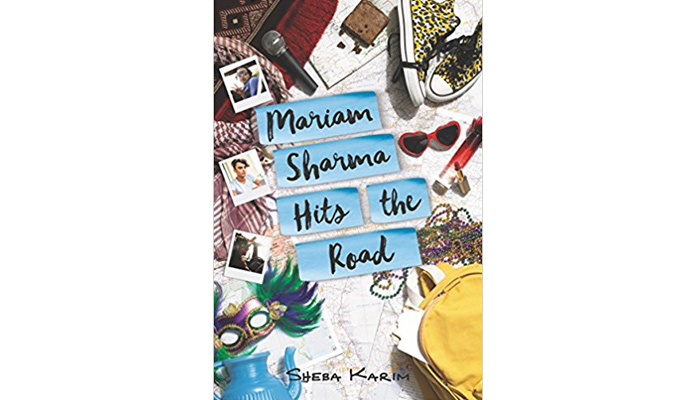 """Mariam Sharma Hits the Road"" by Sheba Karim"