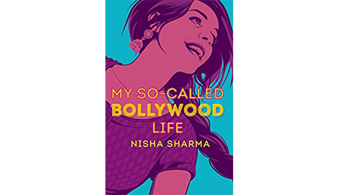 My So-Called Bollywood Life' by Nisha Sharma