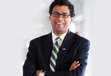 Atul Gawande will be the first CEO of this new health organization.