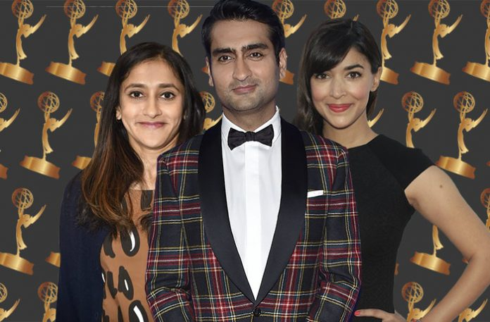 Emmys 2018 South Asian Nominations