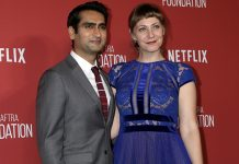 Kumail Nanjiani, Emily V. Gordon, Apple, Little America