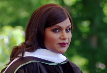 Mindy Kaling delivers commencement speech at Darthmouth
