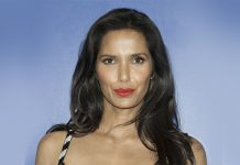 Padma Lakshmi opens up about her childhood in new essay.