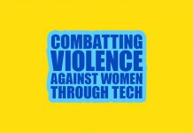 This prize wants tech to address violence against women.
