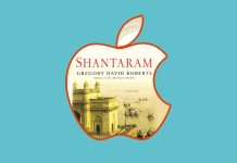Apple Lands Shantaram