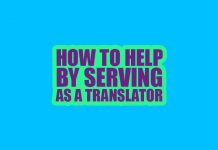 An Oregon nonprofit is looking for translators.