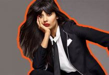 Jameela Jamil against appetite suppressants