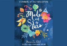 Meera Lee Patel's new book 'Made Out of Stars'
