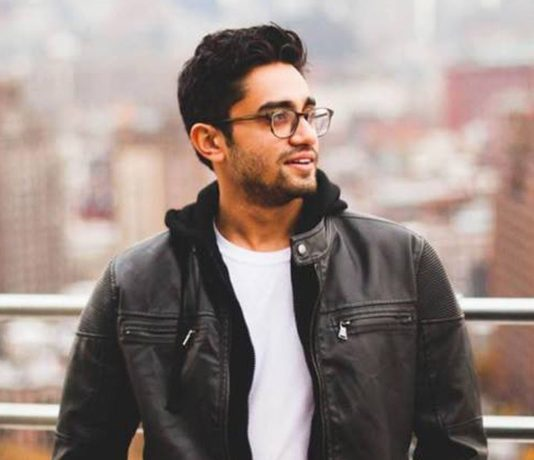 Searching Director Aneesh Chaganty