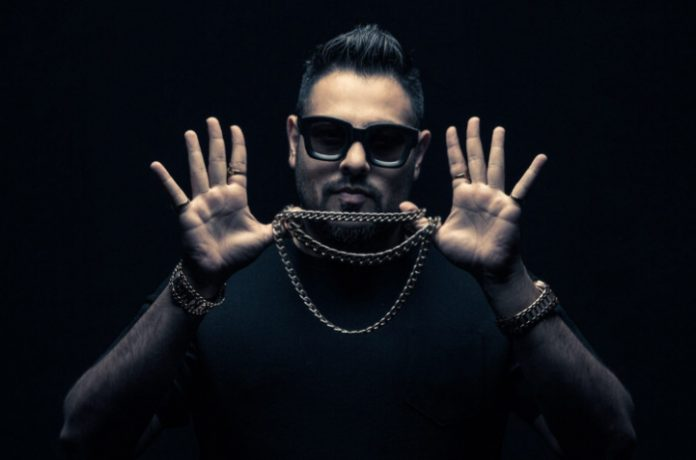 Tracking Badshah's Career Through his Hits