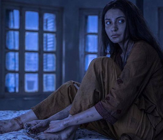 Pari Bollywood Movie