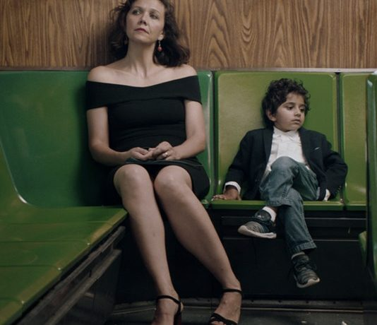 The Kindergarten Teacher with Maggie Gyllenhaal